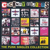 Cockney Rejects: The Punk Singles Collection