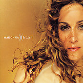 Madonna: Frozen [Single]