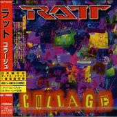 Ratt: Collage [Japan Bonus Track]