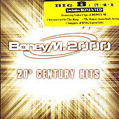 Boney M.: 20th Century Hits