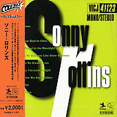 Sonny Rollins: Colezo: Sonny Rollins
