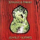 Strunz & Farah: Jungle Guitars