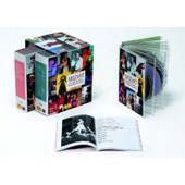 Mozart: The Complete Operas Box [33 DVD]
