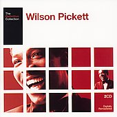 Wilson Pickett: The Definitive Soul Collection