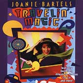 Joanie Bartels: Travelin' Magic