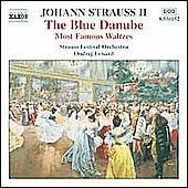 Strauss Johann: Most Famous Waltzes