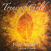 John Adorney: Trees of Gold