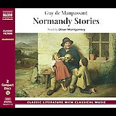 Guy de Maupassant: Normandy Stories