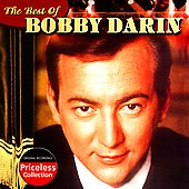 Bobby Darin: The Best of Bobby Darin [Collectables] [Remaster]