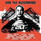 Dan the Automator: Presents 2K7: Tracks