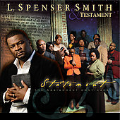 L. Spenser Smith & Testament: Statement