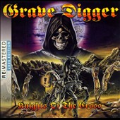 Grave Digger: Knights of the Cross [Bonus Tracks] [Remaster]