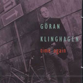 Göran Klinghagen: Time Again *