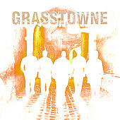 Grasstowne: The Road Headin' Home
