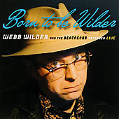 Webb Wilder: Born to Be Wilder