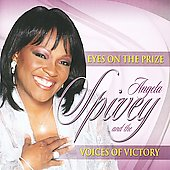Angela Spivey: Angela Spivey Live with the Voices of Victory!