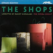 Rushton: The Shops / Bailey, Abrahams, Dennis, Cannan, et al