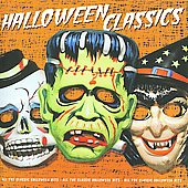 Various Artists: Halloween Classics [Shout Factory]