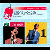 Stevie Wonder: Christmas & Hits Duos [Box]