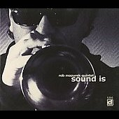 Rob Mazurek: Sound Is