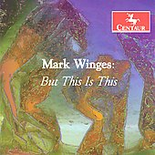 Mark Winges: But This Is This