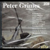 Britten: Peter Grimes