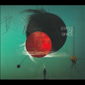 Another Electronic Musician: States of Space [Digipak] *