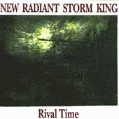 New Radiant Storm King: Rival Time