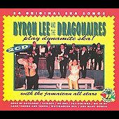 Byron Lee: Play Dynamite Ska With The Jamaican All-Stars