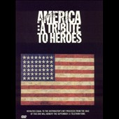 Various Artists: America: A Tribute to Heroes [Video/DVD]