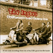 The Ingoes: Before We Were Blossom Toes