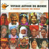 Various Artists: Air Mail Music: A Journey Around the World