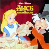 Original Soundtrack: Alice in Wonderland [Disney]
