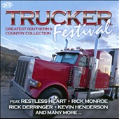 Various Artists: Trucker Festival