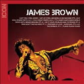 James Brown: Icon