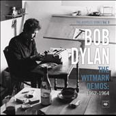 Bob Dylan: The Bootleg Series, Vol. 9: The Witmark Demos: 1962-1964 [Box]