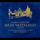 Smetana: Mein Vaterland / Neumann