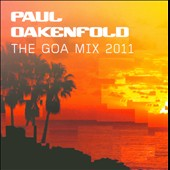 Paul Oakenfold: The Goa Mix 2011