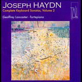 Haydn: Complete Keyboard Sonatas, Vol. 2