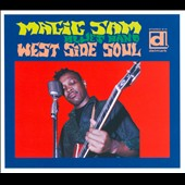 Magic Sam: West Side Soul [Digipak]