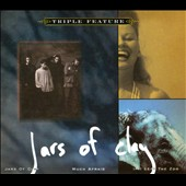 Jars of Clay: Triple Feature: Jars of Clay/Much Afraid/If I Left the Zoo [Digipak]