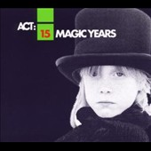 Various Artists: Act: 15 Magic Years