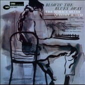 Horace Silver: Blowin' the Blues Away