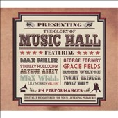 Various Artists: The Glory of Music Hall