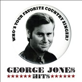 George Jones: The Hits