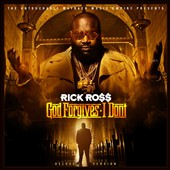 Rick Ross (Rap): God Forgives, I Don't [Deluxe Edition] [Clean] [Digipak]