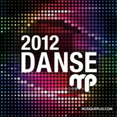 Various Artists: DansePlus (Much Dance) 2012