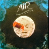 Air (France): Voyage Dans la Lune (A Trip to the Moon) [Deluxe Edition CD/DVD]