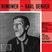 Karl Denver: Wimoweh *