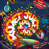 Rocket Juice & the Moon: Rocket Juice & the Moon [Digipak]